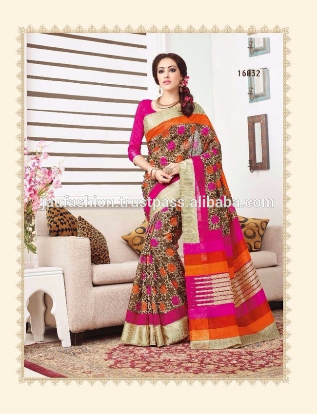 Saree / Silk Saree / 100 Pure Silk Saree / Indian Saree / Indian Saree Low Prices / Banarasi Saree