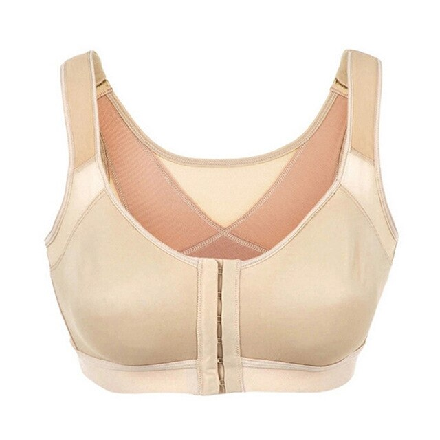 New Women Breathable Quick-Drying Sports Bra Non-wired for Running Yoga XD88