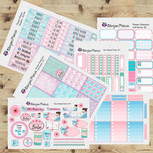 Load image into Gallery viewer, Planner Obsession Wkly kit/ EC, HP