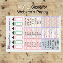 Load image into Gallery viewer, Neapolitan Wkly kit/Websters Pages/Color Crush/Kikki K/Carpe Diem