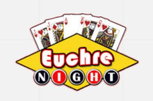 Load image into Gallery viewer, Euchre Night Stickers