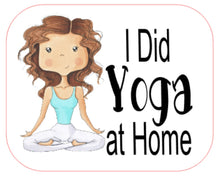 Load image into Gallery viewer, Yoga at Home
