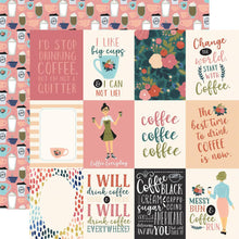Load image into Gallery viewer, Coffee 12x12 Collection Kit - Echo Park