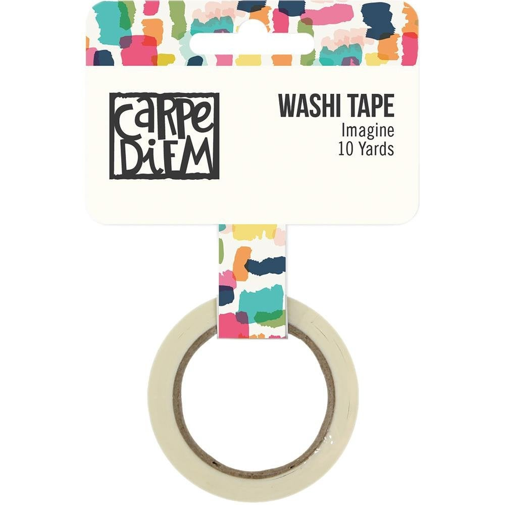 Crafty Girl Washi tape - Simple Stories