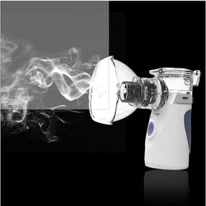 Mini Handheld Nebulizer USB/Battery Operated for Kids & Adult