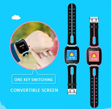 Load image into Gallery viewer, V6 Kids Smart Watch with GPS Tracker, Call & Text Feature