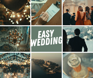 EASY WEDDING |  LUT VIDEO