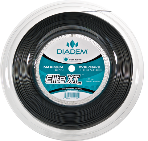 Elite XT String Reel