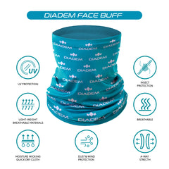 Diadem Face Buff