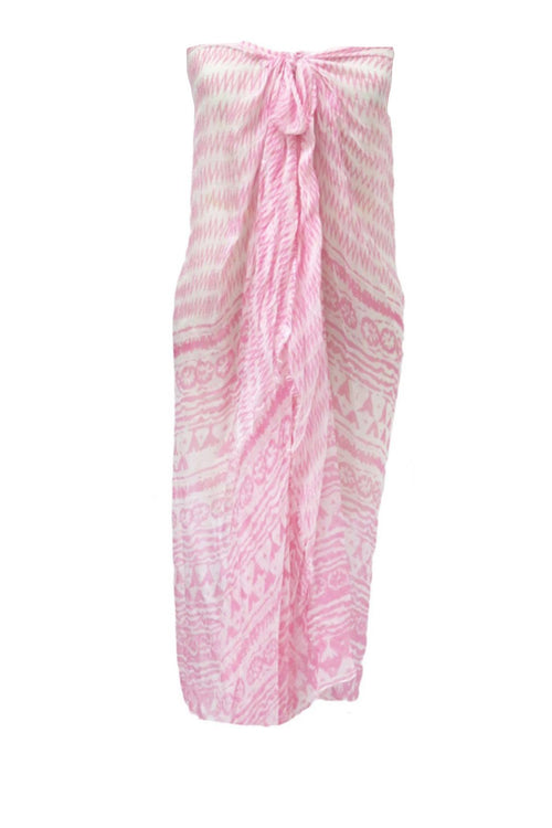 Tribal Princess Sarong Wrap