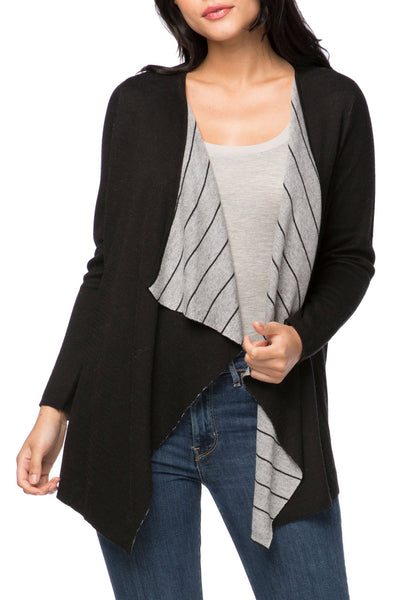 Pamela Reversible Duster