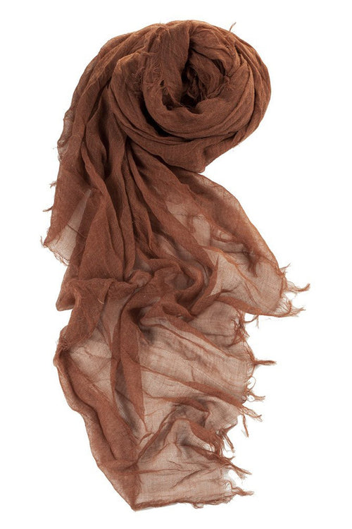 XL Soft Solid Scarf
