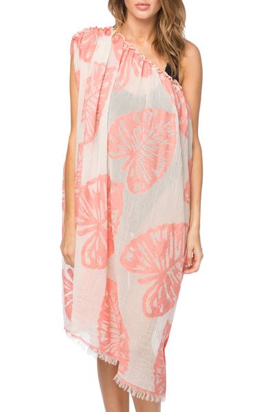 The Tropics Goddess Dress - Subtle Luxury