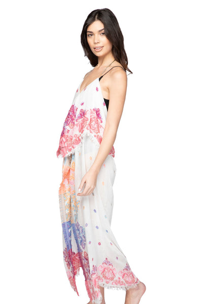 Whole Lotta Love Coastal Summer Dress - Subtle Luxury