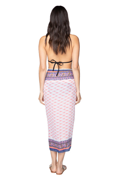 Braided Sarong in Bohemian Story