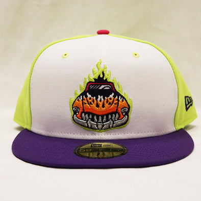 Bolidos Field Hat