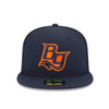 Bowling Green Hot Rods 59Fifty Player's Home Cap