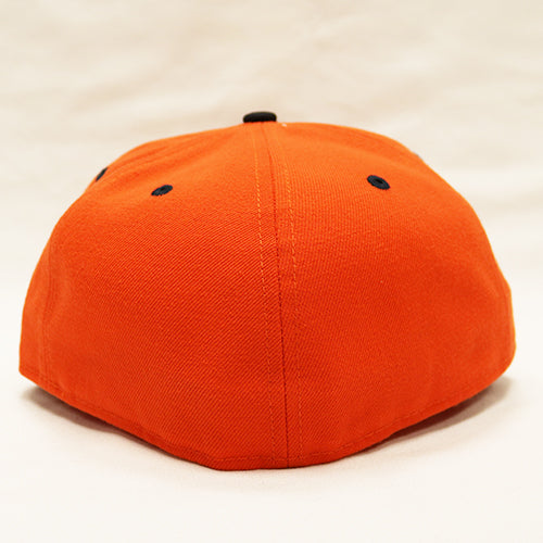 Hot Rods Orange All-Star New Era Cap