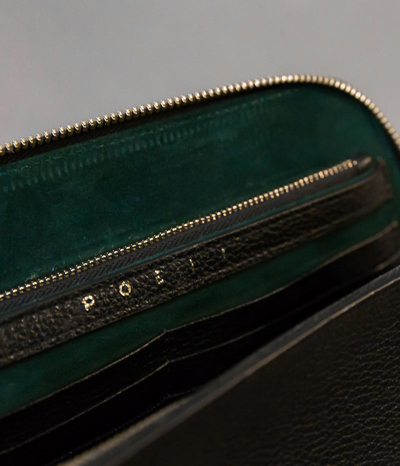 POEII Koala Belt Bag Black