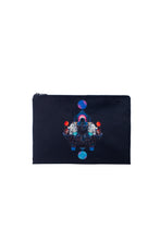 Load image into Gallery viewer, Studio GGSV  - Pochette bleue marine