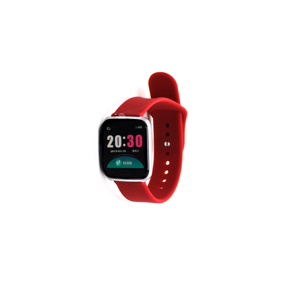 Reloj Inteligente Smart Bracelet Unleash Your Run