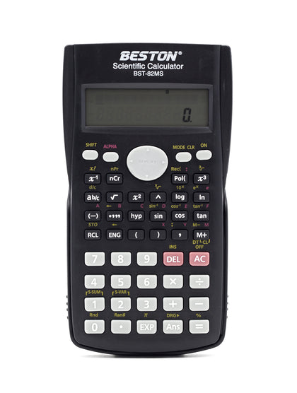 Calculadora Cientifica Beston BST-82MS