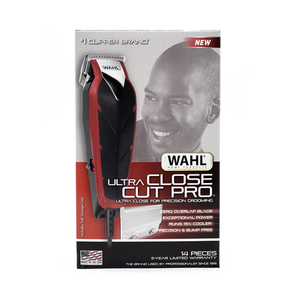 Peluquera Ultra Close Cut Pro Wahl 79111-1301
