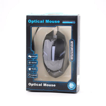 Mouse Senior Gaming Optical Epik