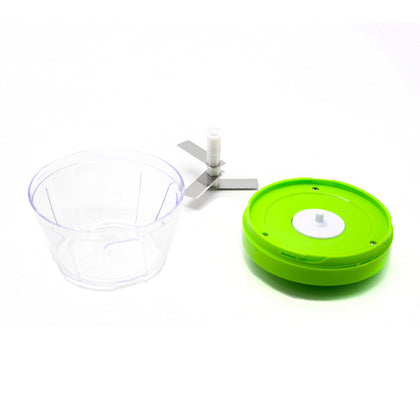 Picadora Nicer Dicer Plus Speedy Chopper ML-606
