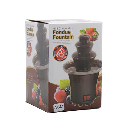 Mini Fuente de Chocolate Hot All the Time