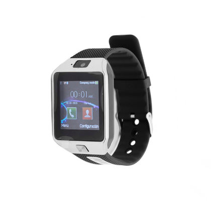Reloj Inteligente One Tech GSM DZ09