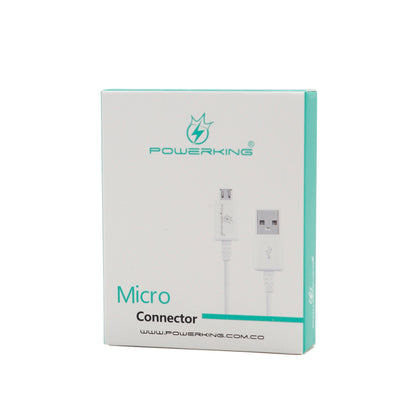 Cable Datos Mirco Powerking MA551FE/C