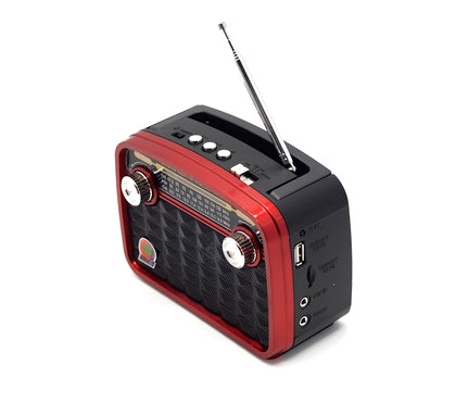 Radio AM/FM/SW Universal Royal IU-RT238BT