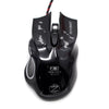 Mouse Backlit Gaming Zornwee Z3 Negro