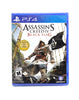 Assassin's Creed IVBlack Flag PS4