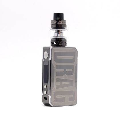 Vaporizador Voopoo Drag 2 Platinum Kit Platinum-Dawn