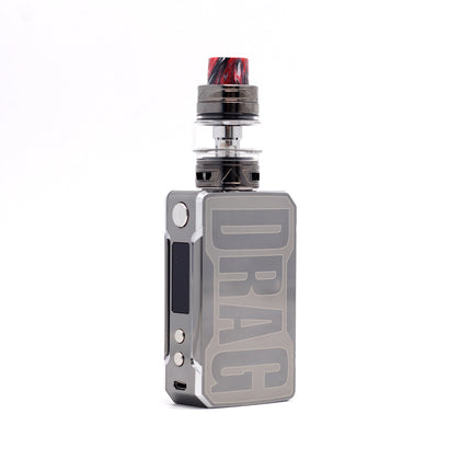 Vaporizador Voopoo Drag Mini Platinum Kit Platinum-Rhodonite
