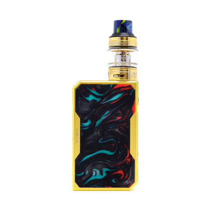 Vaporizador Voopoo Gold Drag Kit Purple Jade