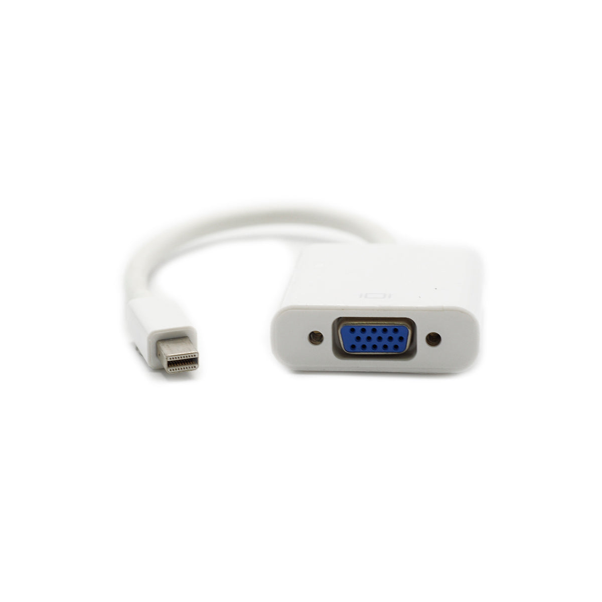 Cable Adaptador Thunderbolt Mini Displayport A VGA Macbook