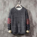 Credence Knit Sweater
