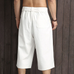 ESSENTIAL WAVE CAPRI TROUSERS