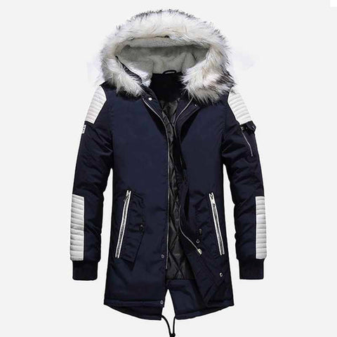 GRAFTON URBAN WINTER JACKET