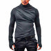 DENALI GOTHIC MENS TURTLENECK