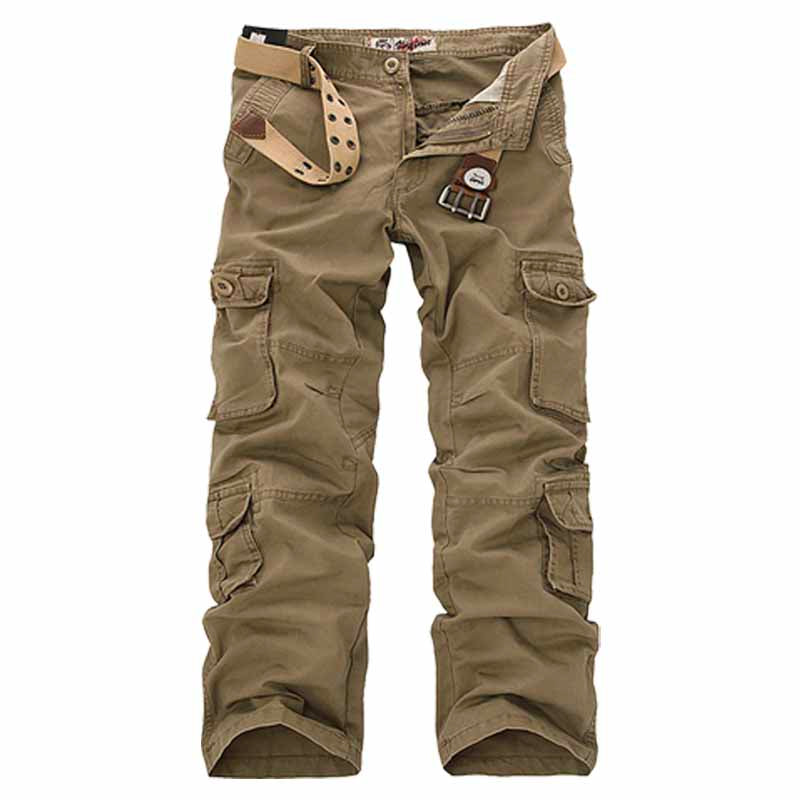RIDGE TACTICAL CARGO PANT