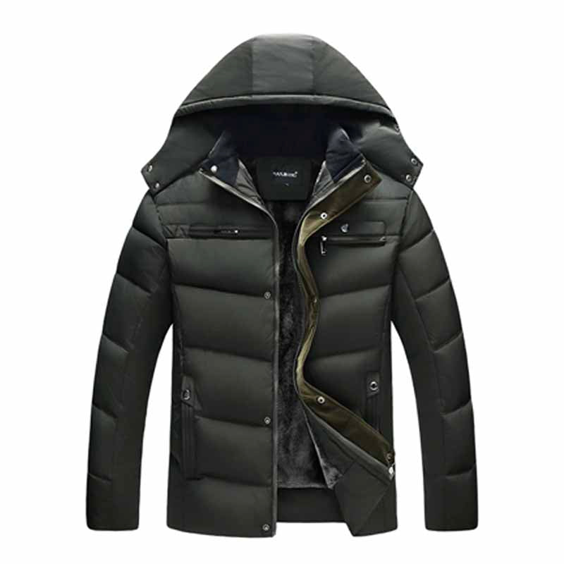 BETTER LIFE WINTER JACKET