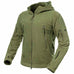 MILITIA TACTICAL FLEECE JACKET