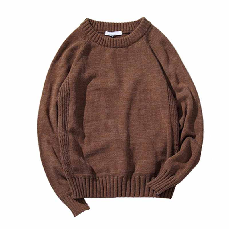 COLISEUM KNIT SWEATER