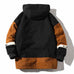 Southside Streets Hooded Jacket