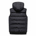 Revolution Hooded Vest