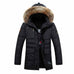 Moscow Sub-Zero Hooded Coat